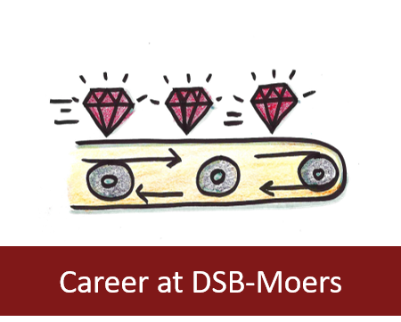 Karriere bei der Datenschutzberatung Moers GmbH