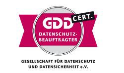 GDD Cert