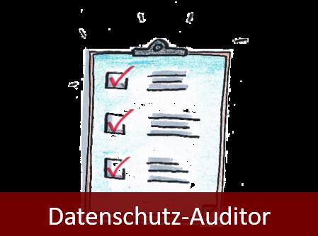 Datenschutzaudit