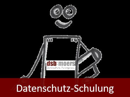 Datenschutzschulungen