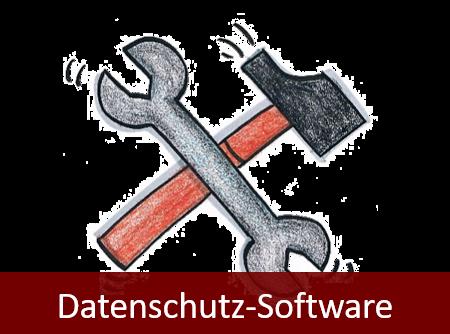 Datenschutz Software