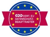 GDD Datenschutzbeauftragter