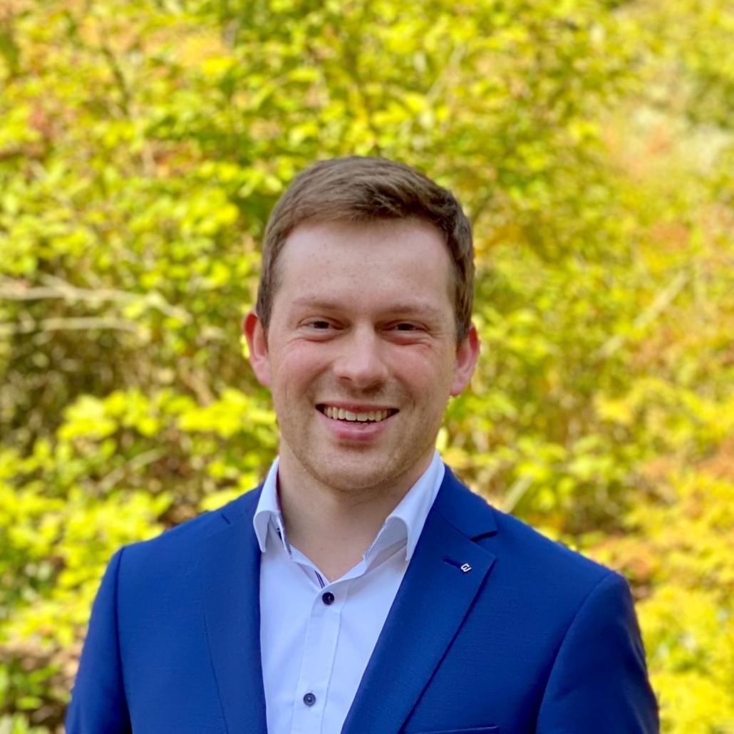 Jannik Kascherus