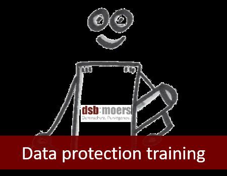 Datenschutz Schulung